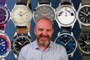 Diez relojes por menos de 1000 euros portada