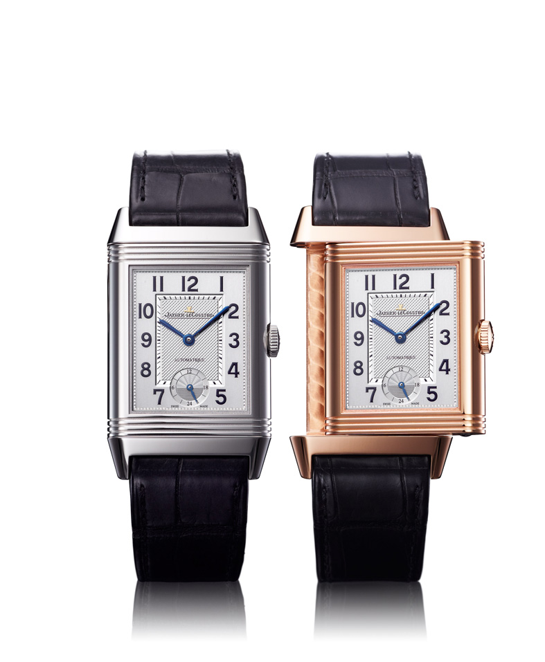 Grande Reverso Night & Day