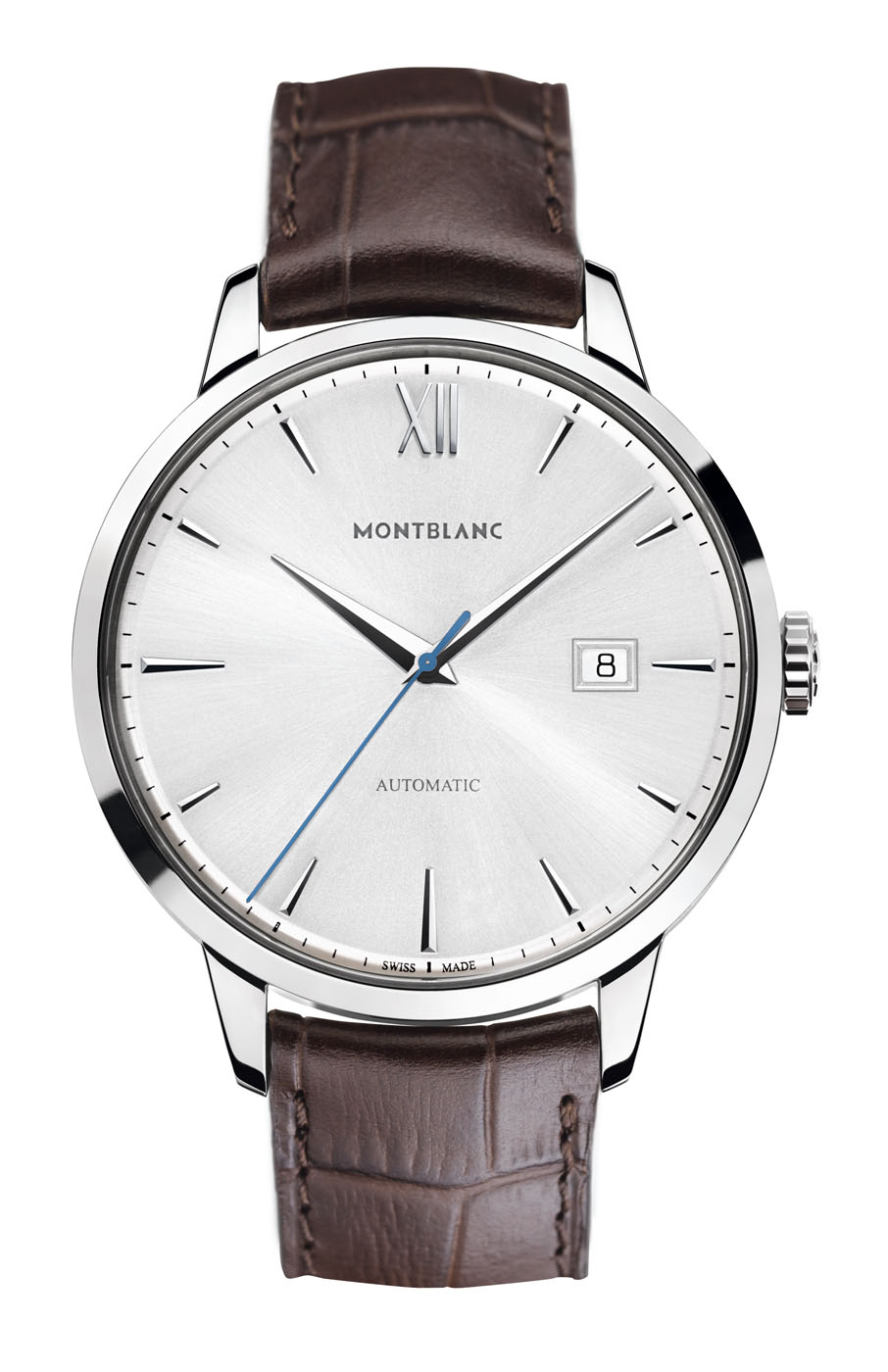 Montblanc Meisterstück Heritage Date Automatic 111580