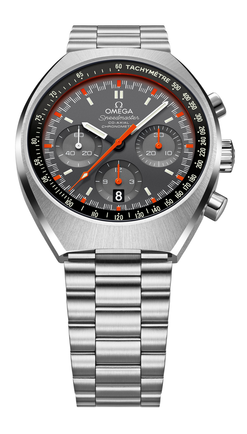 Speedmaster-Mark-II
