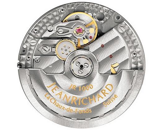 jeanrichard calibre JR1000