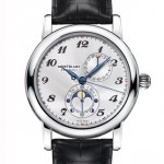 Star Twin Moonphase