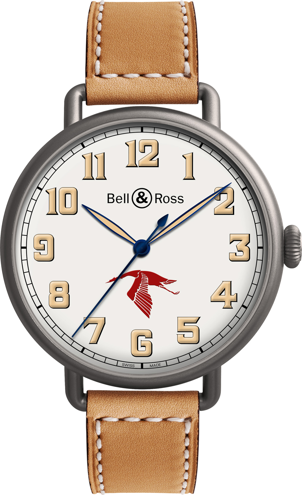 Bell and Ross WW1 Guynemer
