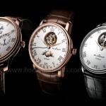 Baselworld 2014: La nueva colección de Blancpain