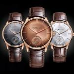Moser Venturer, el aroma de la alta relojería