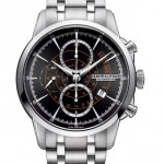 Railroad Auto Chrono