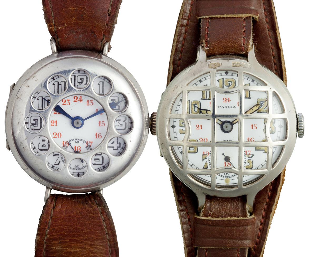 relojes-antiguos
