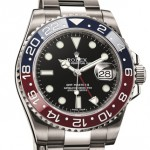 Oyster Perpetual GMT Master II