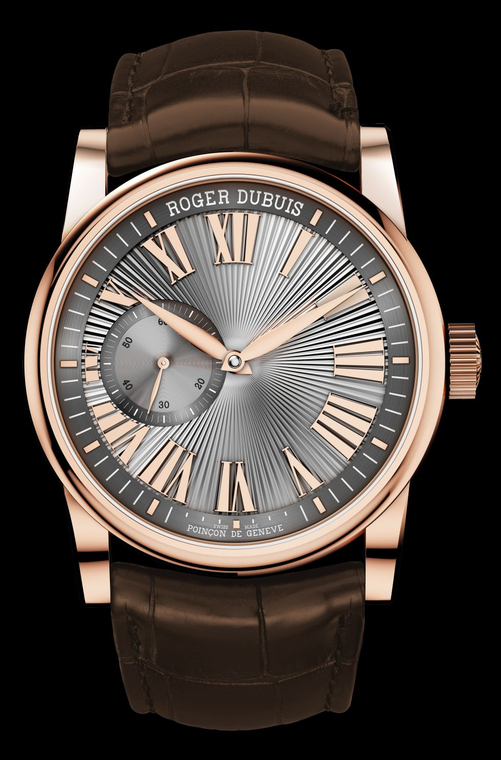 Roger Dubuis Hommage Automatico