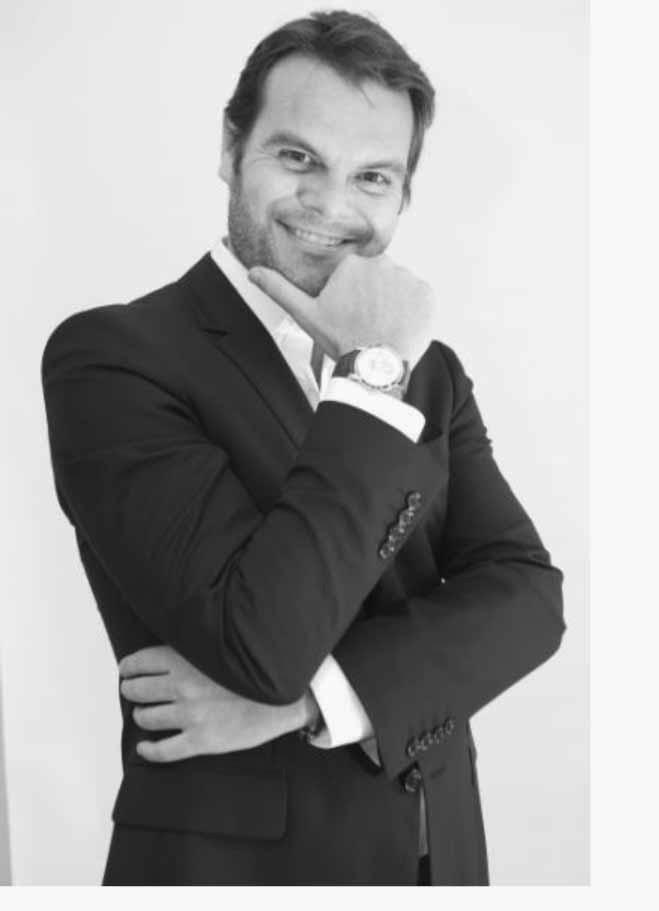 Jose Torrens, nuevo Director General de AP