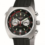 Heritage Diver Chronograph