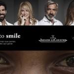 Nueva colaboración Jaeger-LeCoultre-Fundación Aladina. ¡Vota ya!