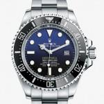 Deep Sea Sea-Dweller Esfera D-Blue