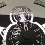 Starfleet Machine, el reloj de mesa de MB&F en vídeo