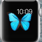 Apple watch corona