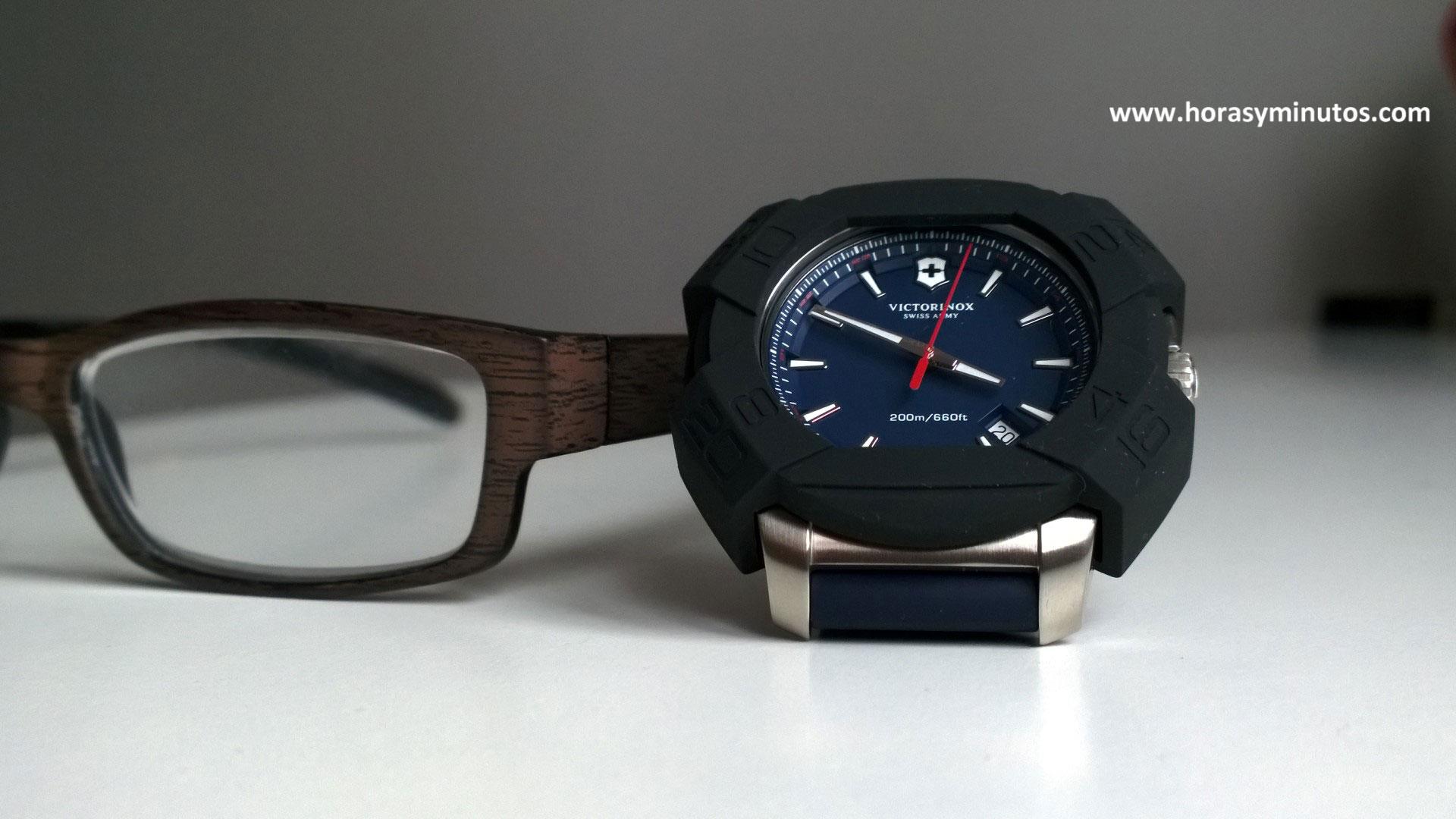 Victorinox INOX azul