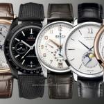 Nueva edición del Gran Premio de Relojería de Ginebra