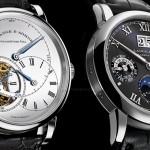 A. Lange & Söhne presenta dos nuevos relojes en dos nuevas boutiques