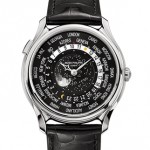 World Time Moon Ref. 5575