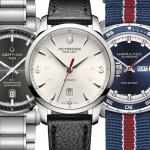 5 relojes por menos de 800 Euros