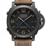 Luminor 1950 3 Days Chrono Flyback Automatic Ceramica – 44mm