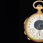 El Henry Graves Supercomplication de Patek, vendido por 19,3 Millones