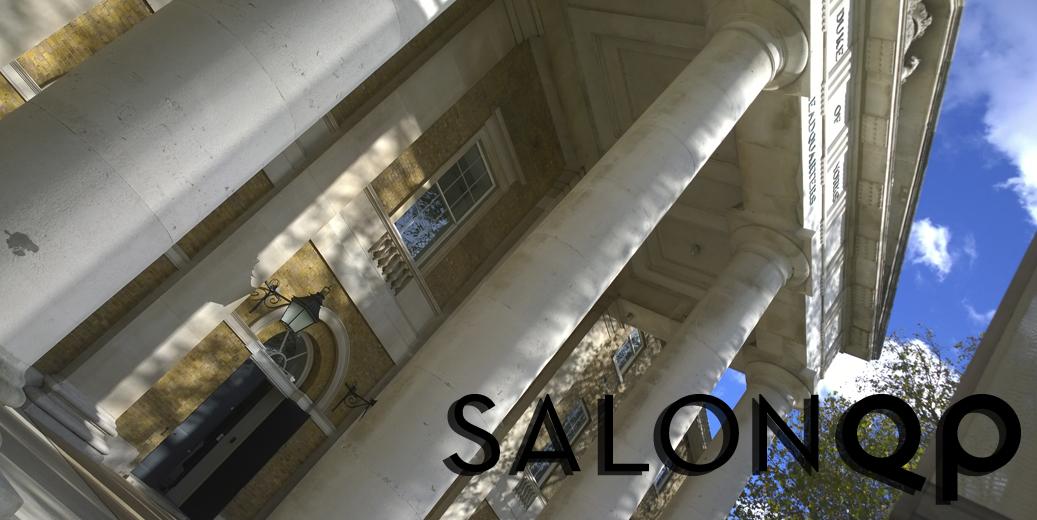 Sal n qp de londres el v deo y las fotos horas y minutos - Salon de the londres ...