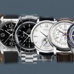 Top 10 relojes de caballero para regalar por menos de 5.000 Euros