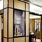 Nueva Boutique Jaeger-LeCoultre en Madrid
