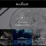 Blancpain presenta su historia en vídeo