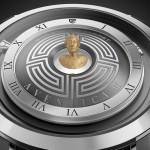 Aventicum, el reloj romano de Christophe Claret. Fotos en vivo y precios