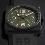 Pre-Baselworld: Bell & Ross BR03-92 Militar