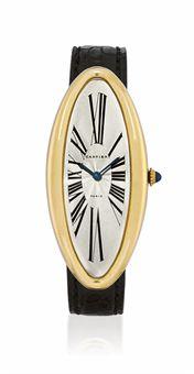 Cartier Bagnoire Alongee