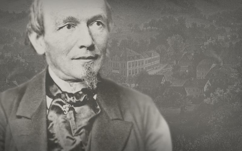 Ferdinand. Adolph Lange