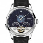 Heritage Chronométrie ExoTourbillon Minute Chronograph Vasco da Gama Limited Edition