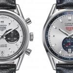 Pre-Baselworld: TAG Heuer mira al pasado con los nuevos Carrera