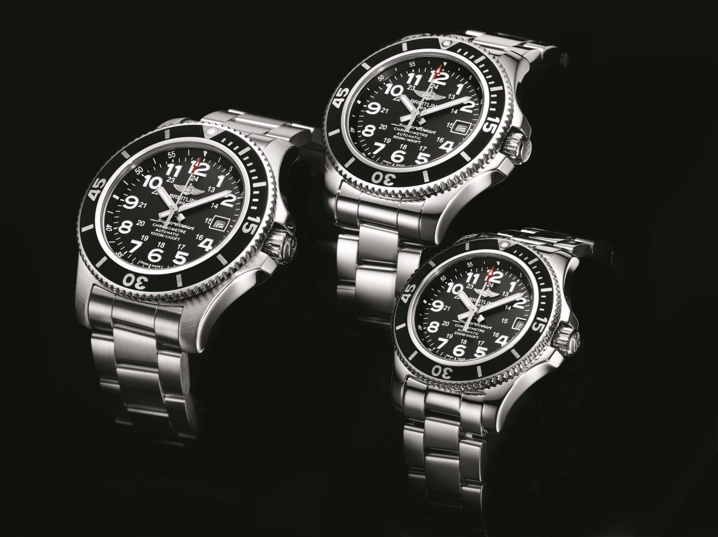 Superocean II - 36 & 42 & 44
