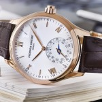 Frederique Constant presenta su Horological Smartwatch