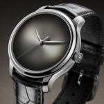 Endeavour Centre Seconds Concept, la pureza absoluta de H. Moser & Cie