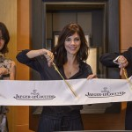 Inaugurada oficialmente la boutique de Jaeger-LeCoultre en Madrid