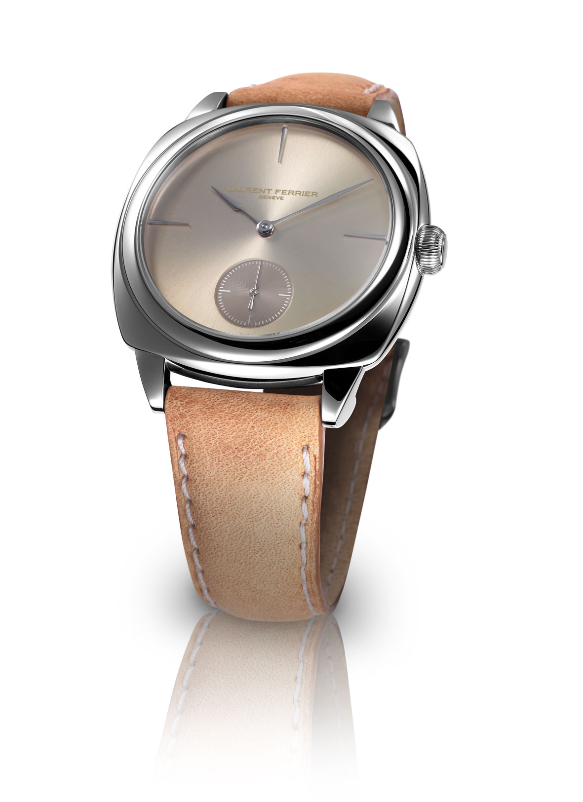 Laurent Ferrier Galet Square dorado