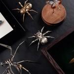 La entomología mecánica de MB & F