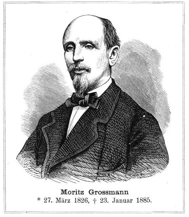 Moritz-Grossmann