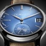 Funky Blue, el reloj inteligente de H. Moser & Cie