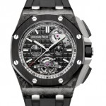 Royal Oak Offshore Selfwinding Tourbillon Chronograph