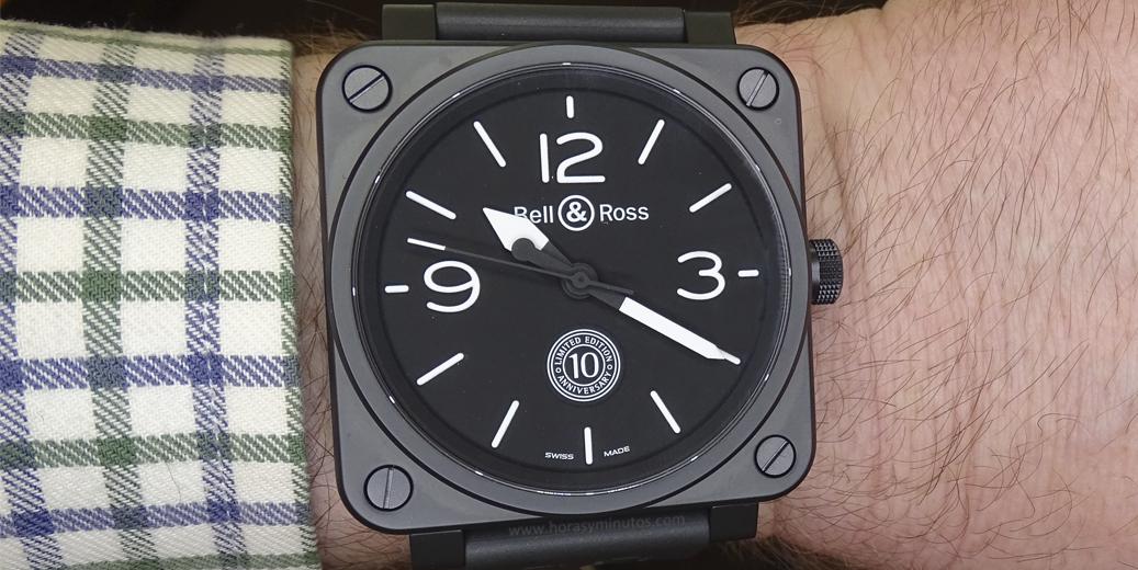 Bellross 10 aniversario