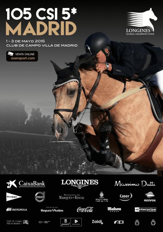 Longines Global Champions Tour cartel