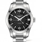 Conquest Classic Automatic GMT