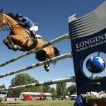 El Longines Global Champions Tour, en Madrid del 1 al 3 de Mayo