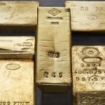 La colección Rothschild de oro en Degussa